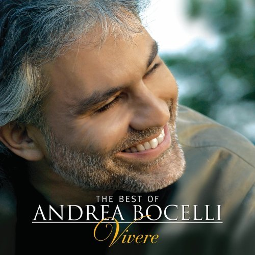 BEST OF ANDREA BOCELLI:VIVERE BY BOCELLI,ANDREA (CD)